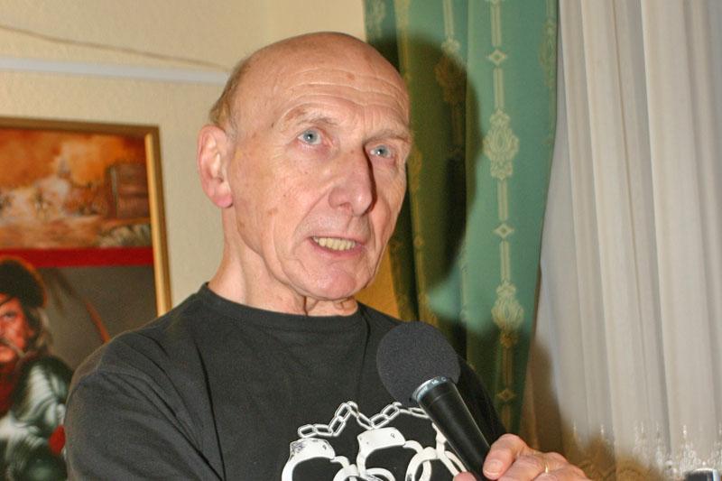Jiří Černý – Divadla malých forem
