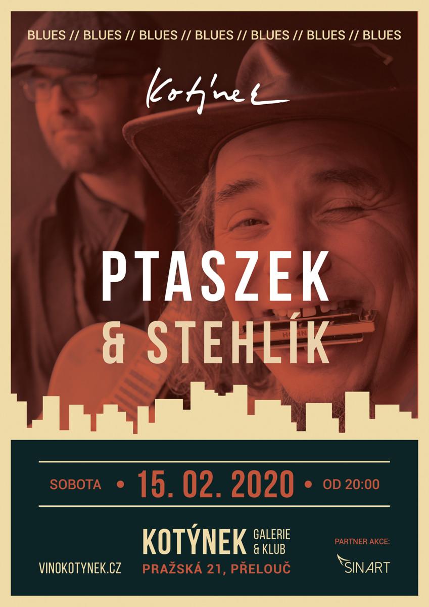 Ptaszek & Stehlík